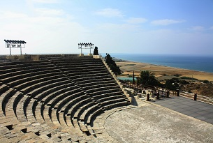 Cipro-anfiteatro-di-kourion
