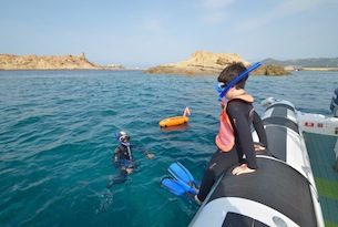 corsica-ile-rousse-snorkeling