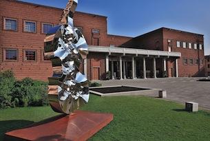 cremona-museo-del-violino-Foto Ufficiale-esterno