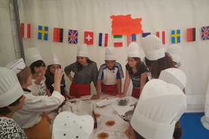 english camp in italia_corso chef