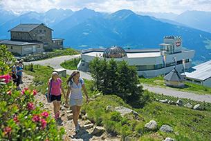 innsbruck-montagna-PatscherkofelMountain