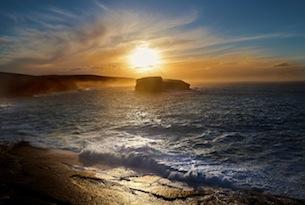 irlanda-kilkee-cliffs