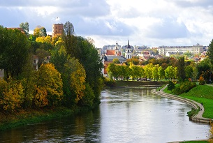 lituania-vilnius