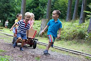 lossburg-itinerari-bambini-kinder im zauberland 4