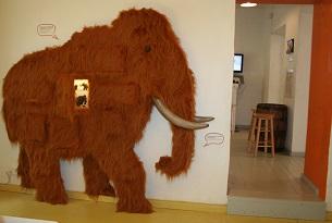 mammut museo del giocattolo