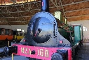 Museo del Ferrocarril