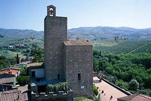 museo-leonardo-Vinci-Castello dei Conti Guidi