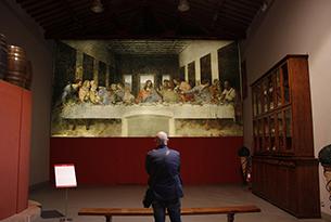 museo-leonardo-vinci-davinci-salaultimacena