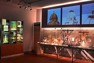 museo-leonardo-vinci-sala cantiere a