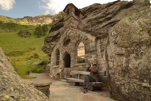 osttirol-alti-tauri-chiesa in pietra