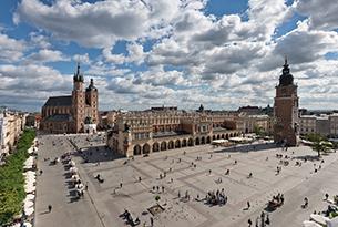 piazza-mercato-cracovia