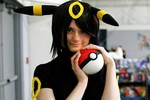 pokemon cosplay