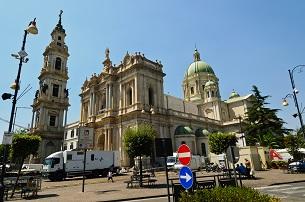 Pontificio Santuario della Beata Vergine del Santo Rosario di Po