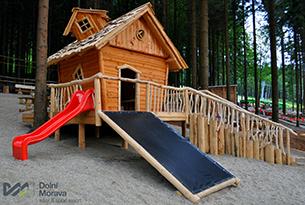 repubblica-ceca-natura-Dolní Morava