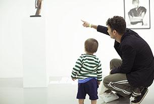 Musei di Rovereto con i bambini