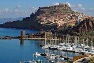 Sardegna, Gallura