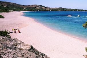 Sardegna, Gallura, le spiagge