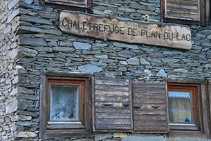 savoie-PN Vanoise - Plan du Lac-78