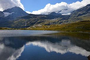 savoie-pn vanoise - lac blanc263