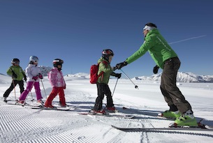 settimana-bianca-trentino-ApT-san-Martino-Dolomiti-Family Fun