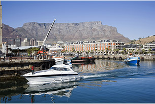 sudafrica-cape town _waterfront
