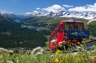 Bernina - Copyright by: Switzerland Tourism By-Line: swiss-image.ch / Christof Sonderegger