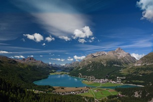 St. Moritz - Copyright by: Switzerland Tourism - By-Line: swiss-image.ch/Christof Sonderegger