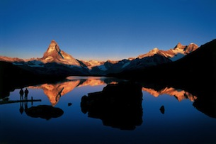 Zermatt - Copyright by Switzerland Tourism By-line: swiss-image.ch/Robert Boesch