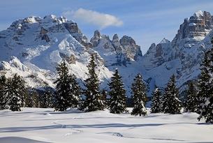 trentino-Panorama del Brenta-ph-Geminiani
