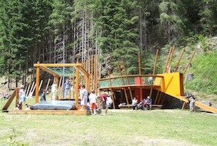 trentino-famiglia Val di Sole-foto Parco Stelvio