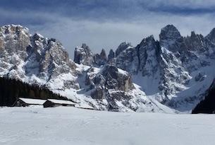 trentino-san-martino-Val Venegia-Val Venegia