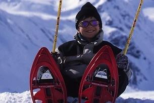 Passeggiate sulla neve in trentino-val-di-sole-Con_leCiaspoleGianni_Albasini