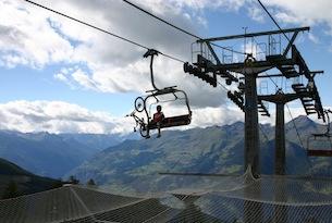Vacanze a Pila in estate, trasporto bici